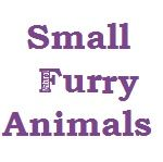 Small Furry Animals